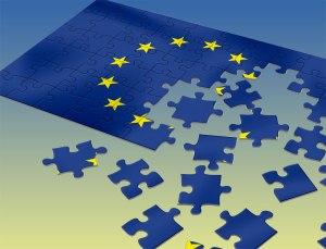 jigsaw EU Flag