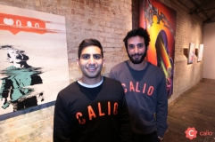 Calio - Founders - Latif & Ramy - v2